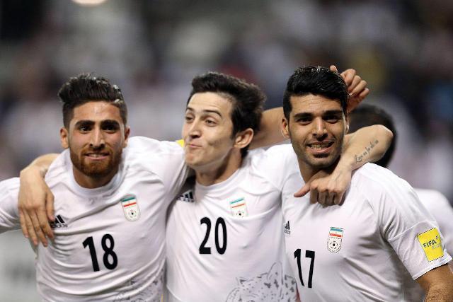 طارمی: قطریها برای پیروزی همه کار کردند/ با برد چین ۹۰درصد صعودمان قطعی میشود