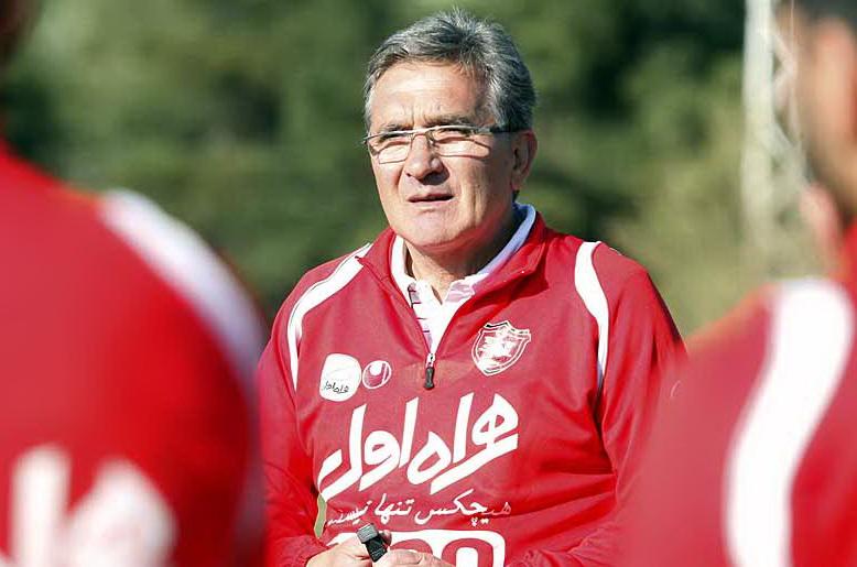 با اعلام برانکو؛ پرسپولیس از حضور در جام شهدا انصراف داد