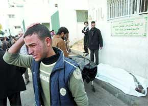 ۳بازیکن تیم ملی فلسطین به شهادت رسیدند