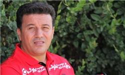 محمودی:خبر شکایت پرسپولیسیها را شنیدم از تعجب دهانم باز ماند!/اتفاقات فرودگاه ربطی به باشگاه تراکتورسازی نداشت