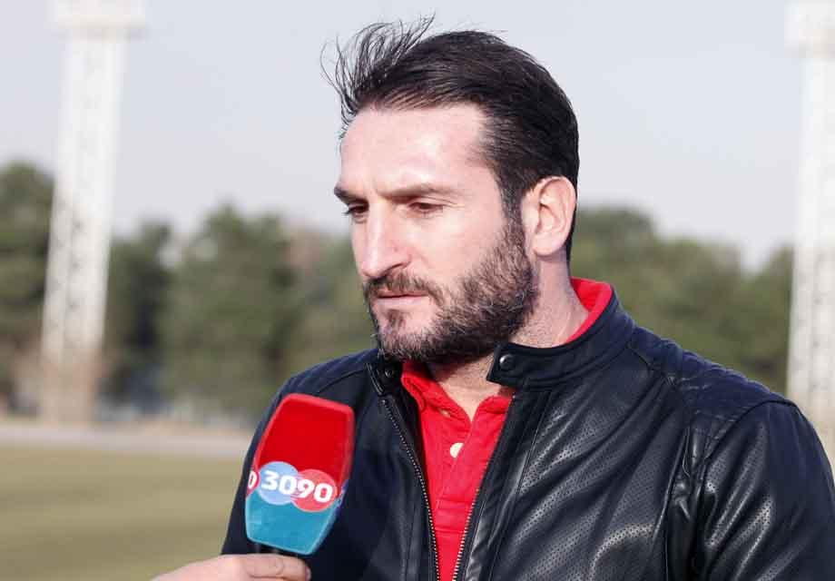 بزیک: داور به سود تیم قطری سوت زد/ پرسپولیس مستحق شکست نبود