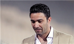 جواد نکونام سرمربی فولاد خوزستان شد+عکس