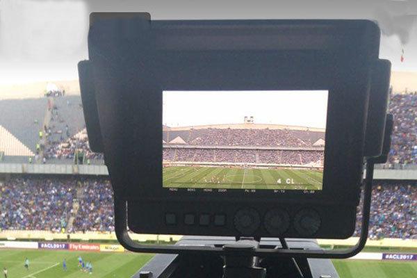 دومین نشست بررسی حق پخش تلویزیونی مسابقات فوتبال برگزار شد