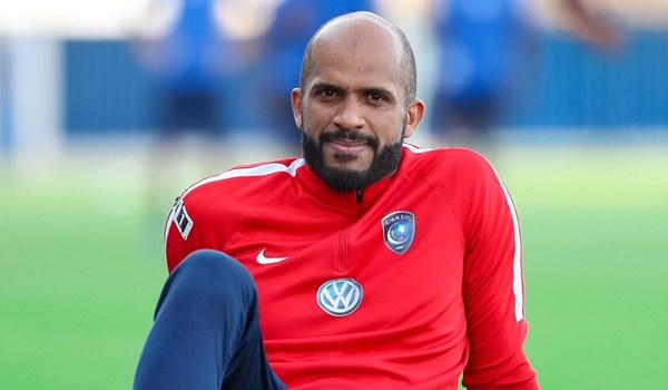الهلال بوسیله الحبسی به دنبال هجوم هواداران عمانی به ورزشگاه سلطان قابوس مقابل پرسپولیس