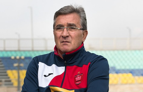 برانکو: آیندهام بستگی به پیشنهاد باشگاه دارد/ بازیکنان خوب و عالی دارم و واقعا لذت میبرم