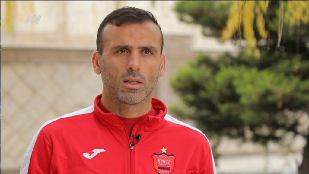 حسینی: کسانی که پنجره باشگاه را بستند پاسخگو نیستند/ فشارهایی به پرسپولیس وارد میشود که آینده باشگاه را هدف گرفته است
