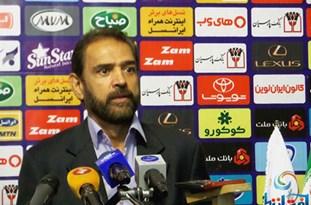 فیروز کریمی جانشین مرزبان در نفت مسجدسلیمان شد