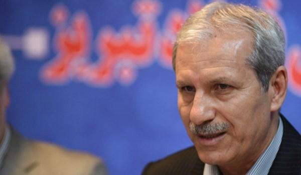 نصیرزاده: انصاریفرد ادبیاتش را بهتر کند/کنفدراسیون فوتبال آسیا به حضور تماشاگران ایرانی میبالد