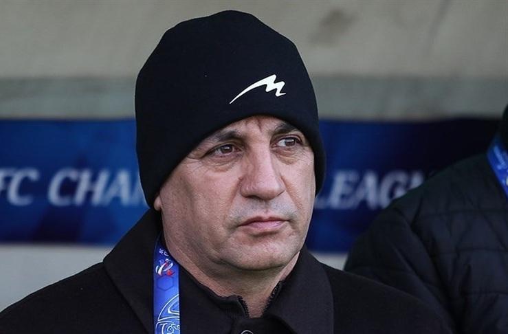 قلعهنویی گرانترین مربی ایرانی تاریخ لیگ برتر!