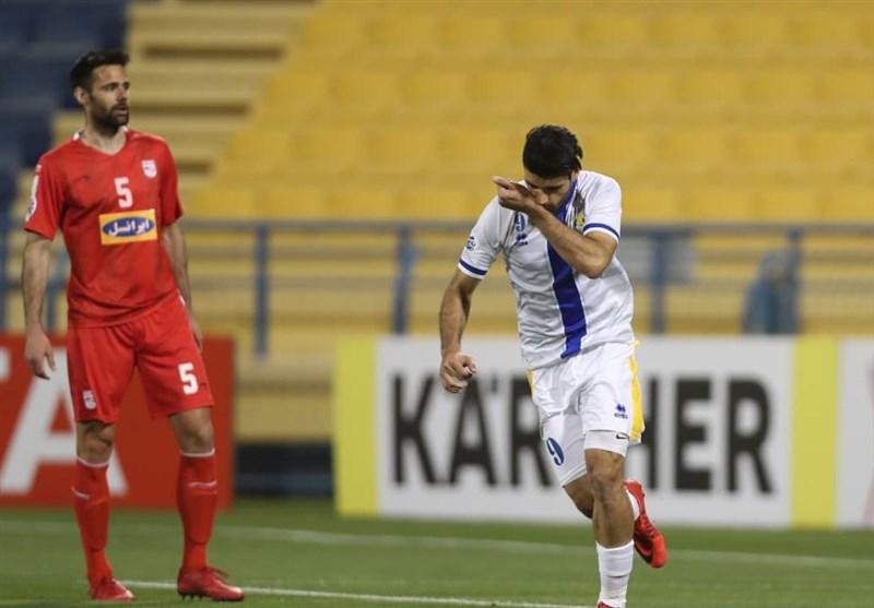 AFC: طارمی به دنبال بهبود رکورد گلزنیاش در فصل جاری لیگ قهرمانان آسیا است
