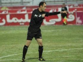 اسامی داوران قضاوت کننده در هفته ۲۹ لیگ برتر فوتبال/ زرگر دیدار پرسپولیس را قضاوت می کند