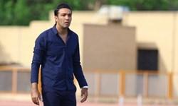 نکونام: نساجی با قلدری به لیگ برتر رسید/ از علیپور و خلیل زاده تشکر کردم