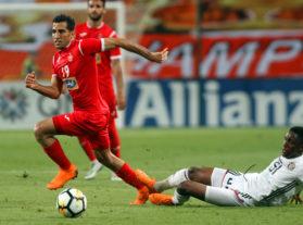 غیبت ایرانیها در فهرست برترینهای دور رفت / دو بازیکن الجزیره در تیم منتخب هفته لیگ قهرمانان