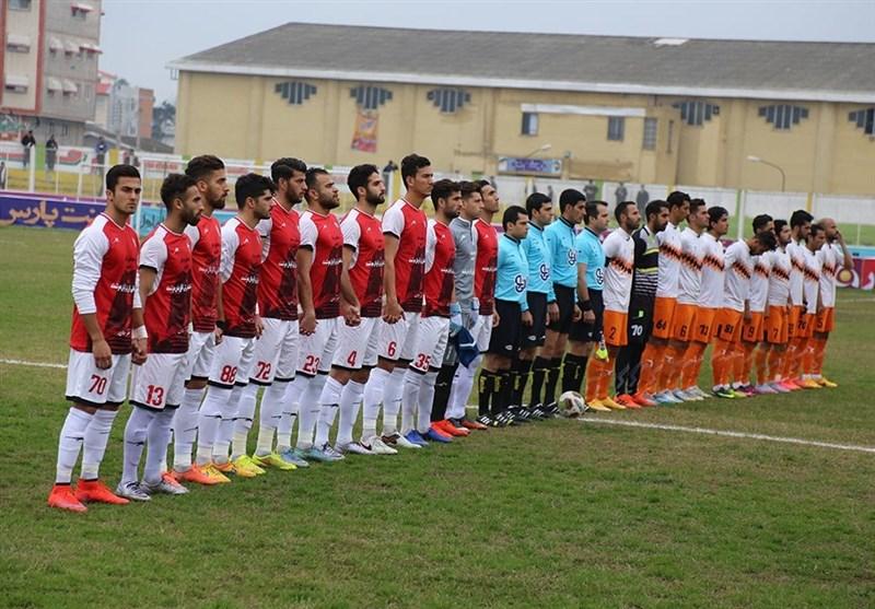 خونهبهخونه با ۶ غایب در فینال جام حذفی مقابل استقلال