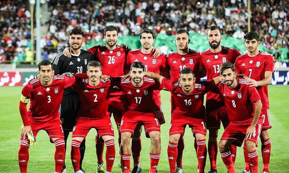 طرح لباس تیم ملی در جام جهانی بالاخره رونمایی شد