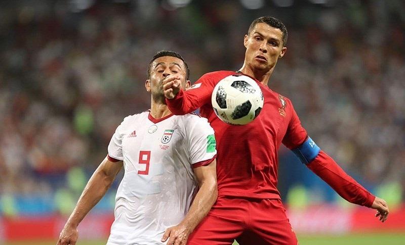 ایران یک- پرتغال یک؛ حذف دلاوران ایران از جام به خاطر یک امتیاز/ ناکامی رونالدو مقابل بیرانوند