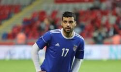 طارمی:بازی با مراکش حکم فینال را دارد/ مهم نیست چه کسی بازی می کند