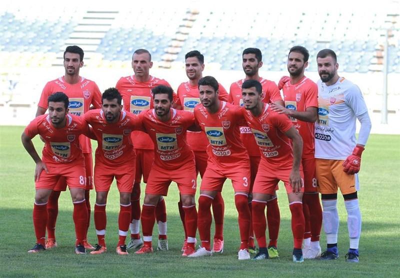ترکیب پرسپولیس مقابل شهرداری ماهشهر مشخص شد / حضور گرشاسبی و پروین در ورزشگاه شهید کاظمی