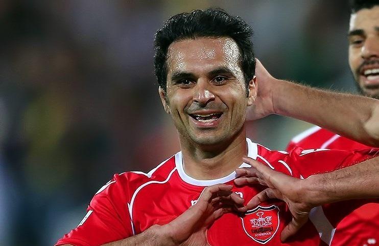 گزارش سایت AFC از ۴ تقابل به یاد ماندنی نمایندگان ایران و قطر با یادی از مرحوم نوروزی