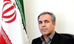 عرب: با برانکو جلسات خوبی داشتم/ عنوان سرپرستی من موقت ندارد/مشکلات مالی را حل میکنیم