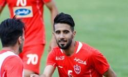 مذاکره باشگاه پرسپولیس با بشار رسن و نادری