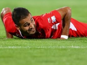 نوراللهی: امسال میخواهیم با قدرت در جام حذفی قهرمان شویم/ بازی با السد تاریخی است