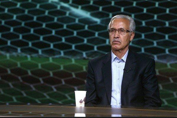 ذوالفقارنسب: مدیریت فنی خوبی در پرسپولیس حاکم است/ اتحاد بین بازیکنان این تیم در بالاترین سطح ممکن قرار دارد