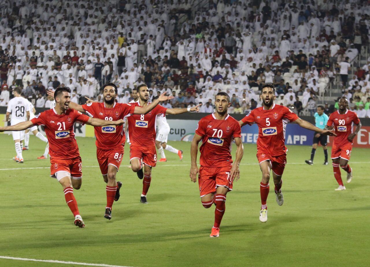 ویدئو: خلاصه و گل مسابقه تاریخی نیمه نهایی آسیا؛ السد ۰-۱ پرسپولیس
