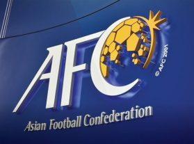 اعلام رسمی اسامی بهترینهای AFC در سال 2018