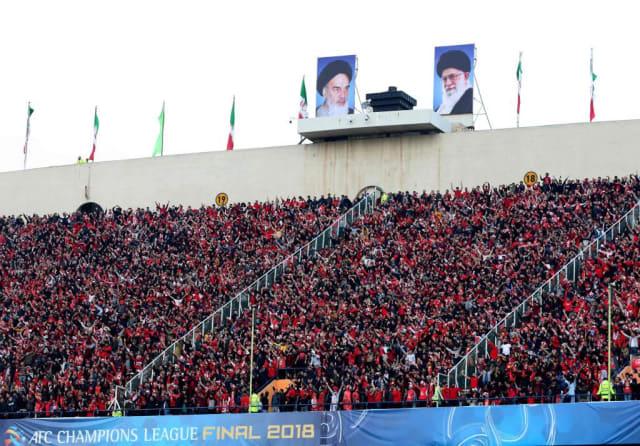 هشدار جدی به هواداران سرخپوش تهرانی و تبریزی / کمیته انضباطی پرسپولیس، سپاهان و تراکتورسازی را جریمه کرد