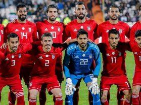 کاروان تیم ملی تهران را به مقصد دوحه ترک کرد