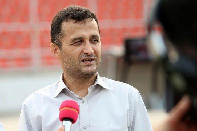 برنامهریزی برای تغییر در آییننامه لیگ برتر فوتبال