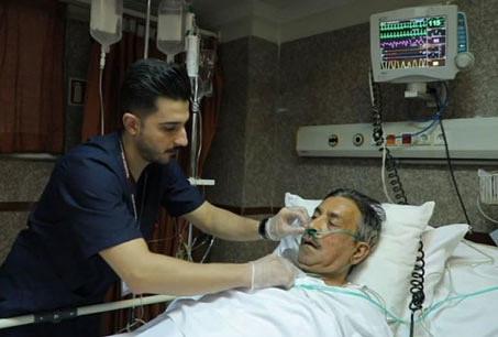 زننده اولین گل ایران در جام جهانی درگذشت/خداحافظ داناییفر عزیز