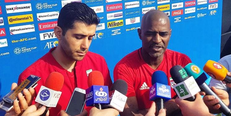 کروز: تیم کاملمان را در اختیار داریم/ باید بازی به بازی پیش برویم