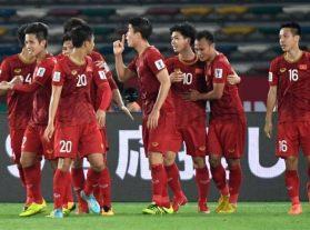 ترکیب اصلی ویتنام برای دیدار مقابل ایران مشخص شد