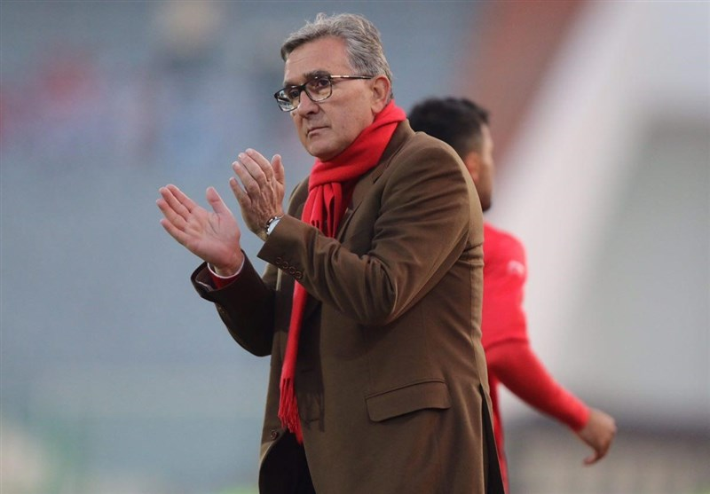 اقدام جدید باشگاه پرسپولیس در خصوص شکایت برانکو