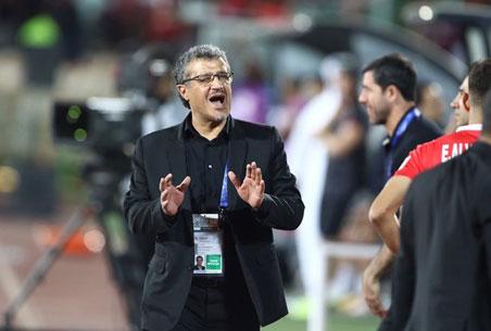 قنبرپور: با احترام به تمام تیمها، پرسپولیس از تمامی تیمهای ایرانی یک سر و گردن بهتر است