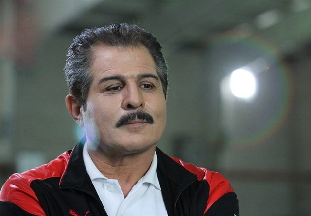 پنجعلی: شجاع در دفاع رقیب ندارد/ السد قویترین تیم حاضر در لیگ قهرمانان است
