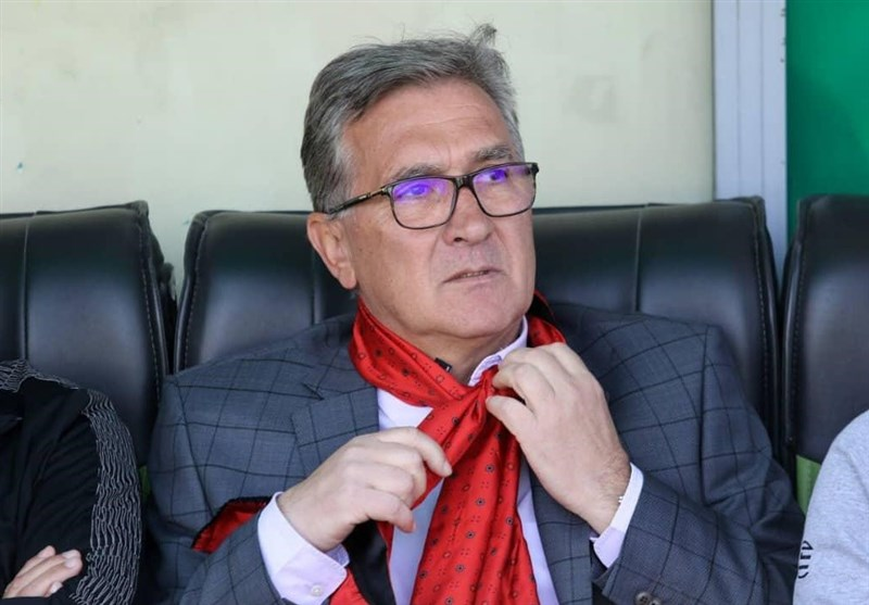 وکیل برانکو: ۲۵۰ هزار یورو واریزی پرسپولیس به حساب برانکو نشست