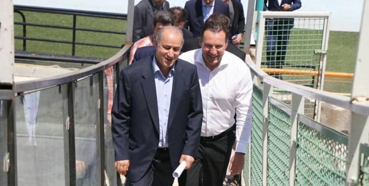تاج: اردوی خارجی برای لیگ برتری ها ممنوع شد/ قرارداد ما با ویلموتس تا پایان جام جهانی ۲۰۲۲ قطر خواهد بود