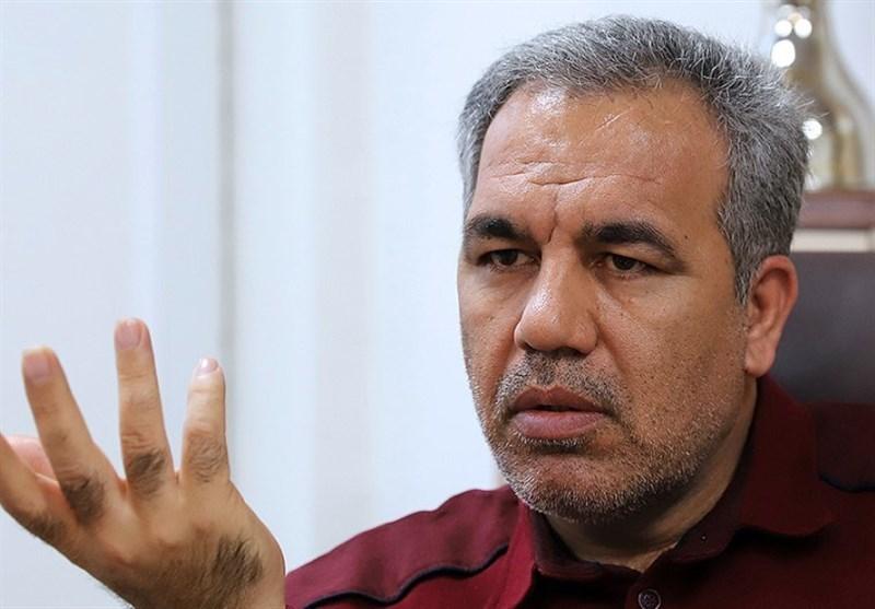 عرب: براساس وعده وکیل برانکو، تلاش میکنیم عمده مطالبات او را پرداخت کنیم/ صحبت از مهندسی نتایج ناشی از خرافات یا توهم است