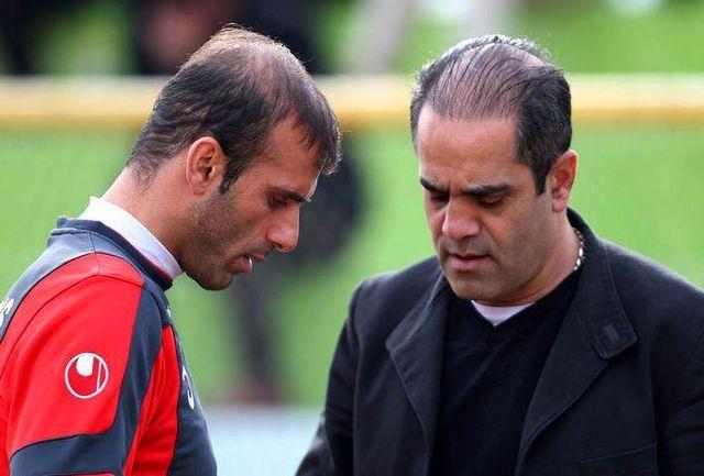 ابوالقاسمپور: ثبات و همدلی دلیل قهرمانی پرسپولیس بود/ این تیم نیاز به تقویت دارد