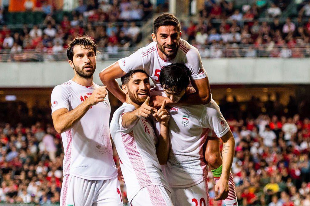 هنگ کنگ ۰-۲ ایران / پیروزی در اولین گام صعود به جام جهانی