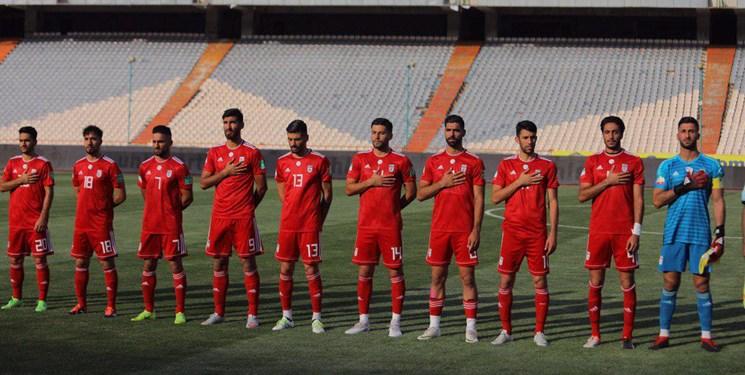 اسامی تیم ملی فوتبال اعلام شد/خط خوردن ۳ استقلالی و دعوت از ۳ سپاهانی و حضور ۵پرسپولیسی در لیست