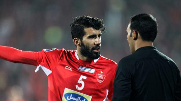 بشار رسن یکشنبه شب به ایران بازمیگردد