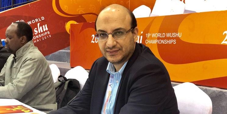 علینژاد: با رایزنیهای انجام شده میزبانی را گرفتیم/ AFC متوجه شد یک دیپلماسی قوی در ورزش ایران وجود دارد