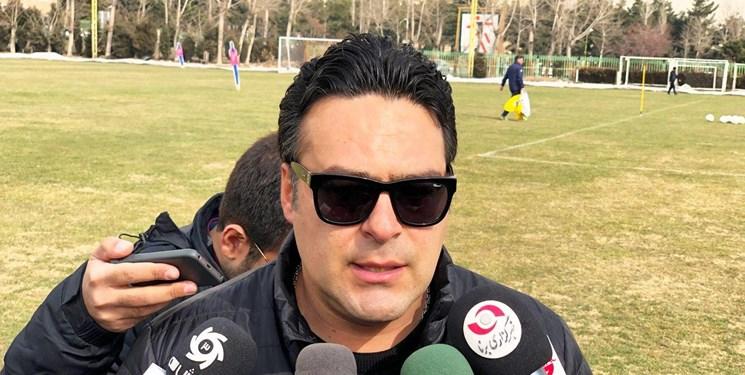 حجازی: پرسپولیس نشان داد قهرمانیاش در این سه سال بیدلیل نبود / آنها بهترین تیم لیگ هستند