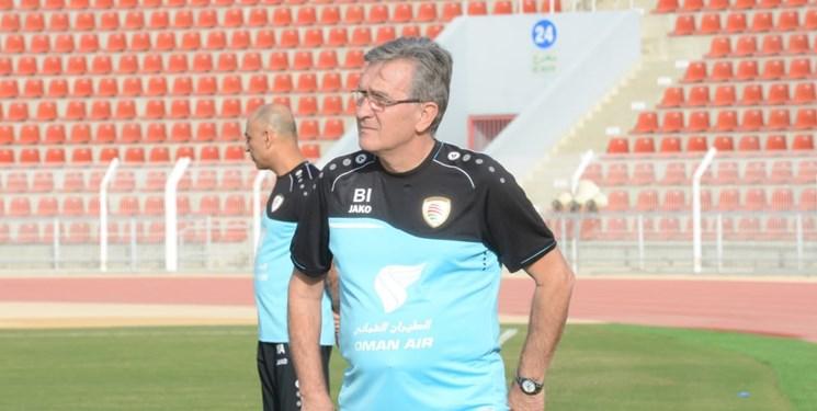 برانکو به خاطر کرونا بخشی از دستمزدش را به فدراسیون عمان بخشید