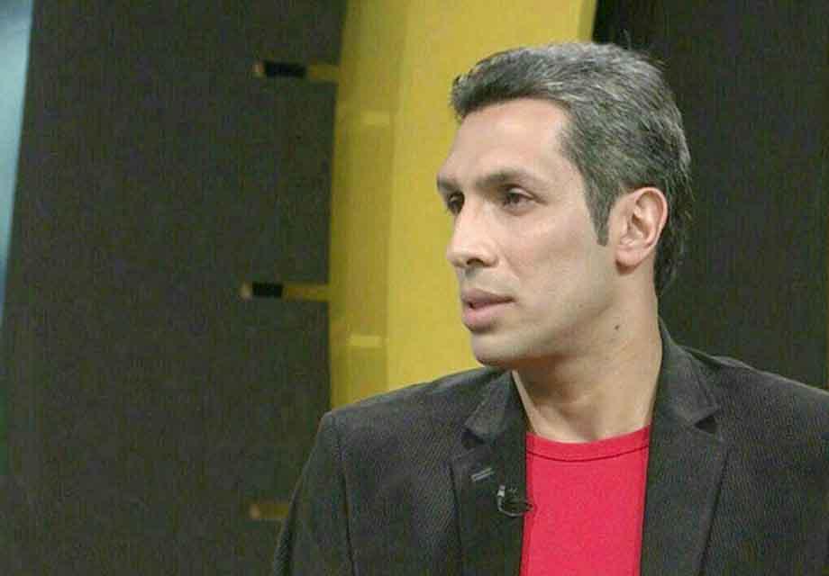 سپهر حیدری خطاب به وزارت ورزش: پرسپولیس را با انتخاب غلط زخمیتر نکنید