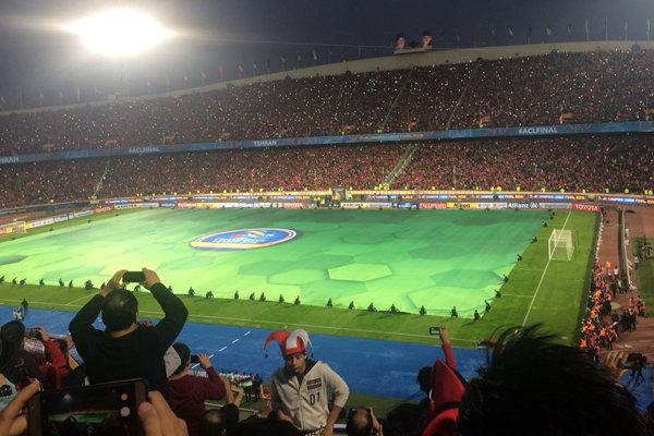 AFC انتخاب کرد؛ ورزشگاه آزادی جزو استادیومهای برتر و جذاب آسیای مرکزی و جنوبی